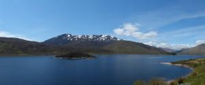 143-Loch Cluanie